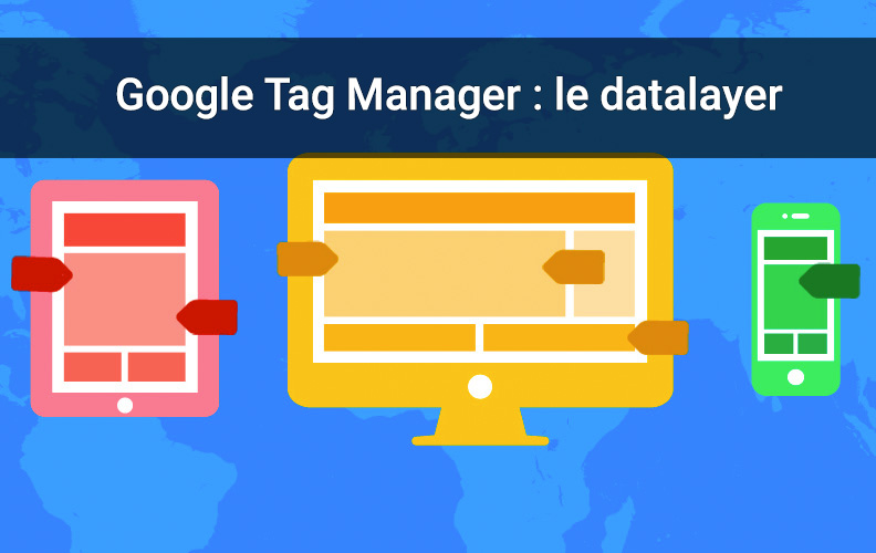 Guide Google Tag Manager : dataLayer et événements GTM